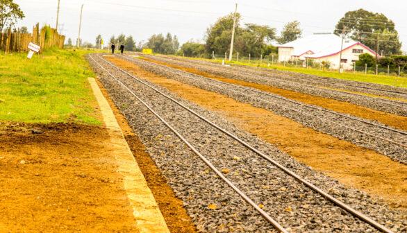 Nanyuki_Railway